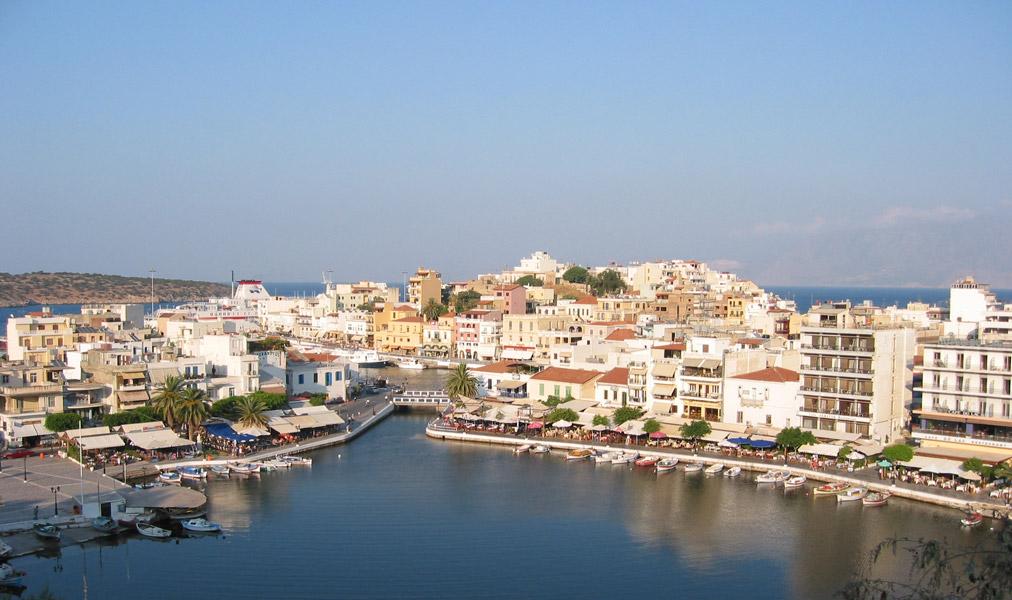 Transportation to Agios Nikolaos, Elounda and Spinalonga